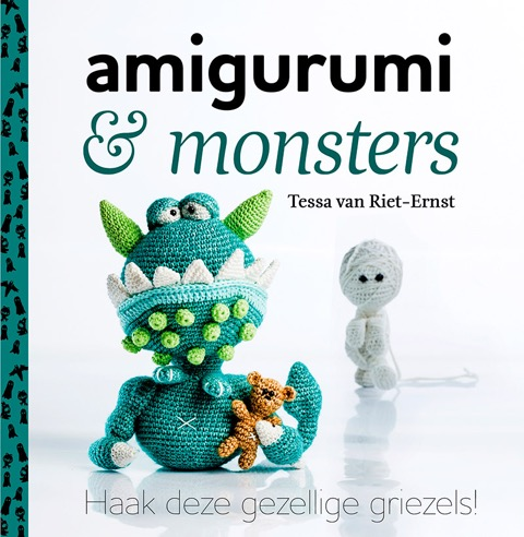 Recensie Amigurumi en Monsters
